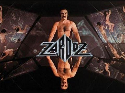 Zardoz Trailer DUB