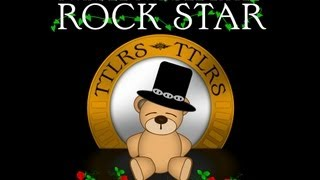 Sweet Child O' Mine Lullaby Versions of Guns N' Roses by Twinkle Twinkle Little Rock Star