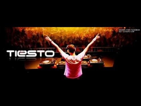 DJ TIESTO Traffic