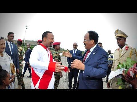 ETHIOPIA: የጀኔራሉ መጠራት ምስጢሩ ምንድን ነው?  | በኃይሉ ሚዴቅሳ ፍስኃጽዮን thumbnail