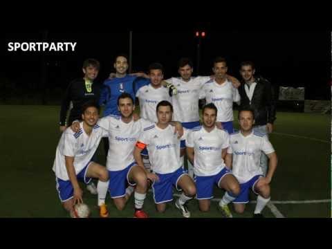 SPORT PARTY – ETNA GAMES
