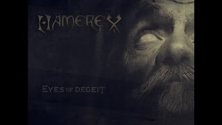 Hamerex Eyes Of Deceit (Official Lyric Video)