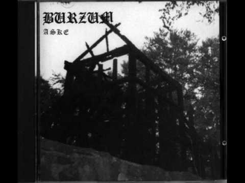 Burzum - Stemmen Fra Taarnet