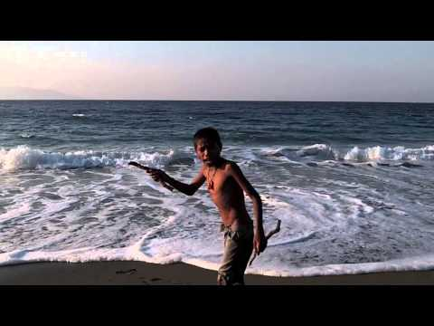 Timor-leste - The Fisherman - Water World International Children's Film Festival 2012 video