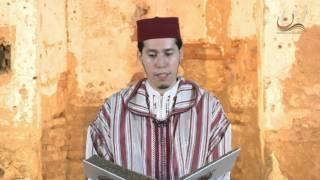 سورة النجم  برواية ورش عن نافع القارئ الشيخ عبد الكريم الدغوش