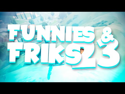 Funnies & Friks Ep. 23 (ft. Drake)