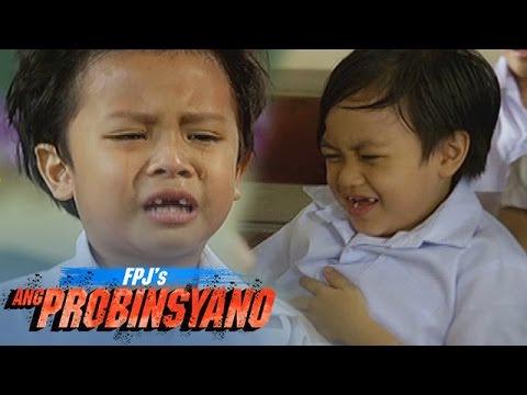 FPJ's Ang Probinsyano: Onyok defends Cardo