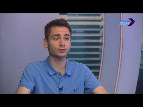 DIGI Sport, Reggeli Start - Tromposch Ádám