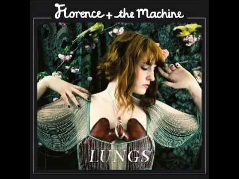 Florence The Machine - My Boy Builds Coffins