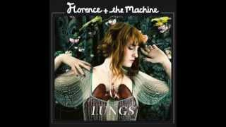 Watch Florence  The Machine My Boy Builds Coffins video
