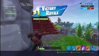 Fortnite my best moments compilation