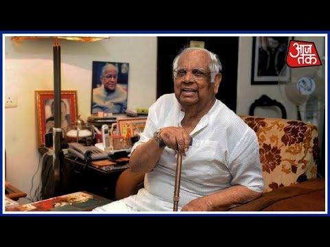 नहीं रहे सोमनाथ दा! PM मोदी ने सोमनाथ चटर्जी के निधन पर दुख जताया