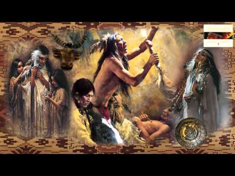 Native American Indian Spirit of Meditation Music Videos