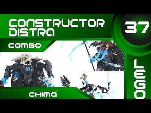 Constructor Distra -