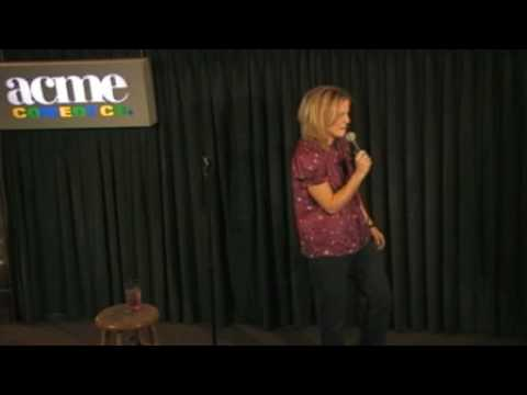 What People Want By Maria Bamford