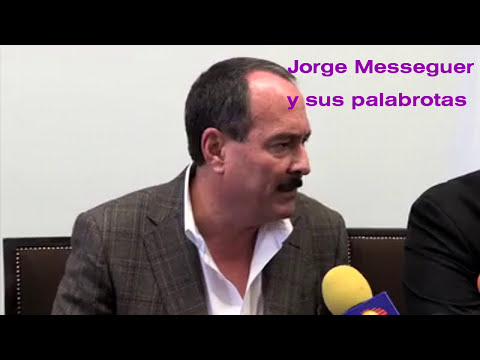 Las Palabrotas de Jorge Messeguer sobre Amilcingo