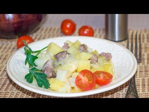 Как использовать СВЧ-печь для приготовления еды в горшочках?