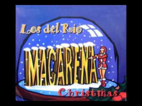 LOS DEL RIO - la niña (THE PARTY RADIO EDIT)