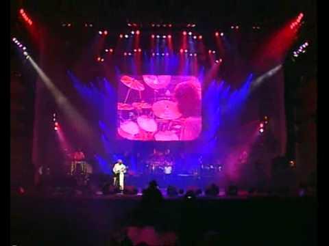 Omega - Live Népstadion 1999