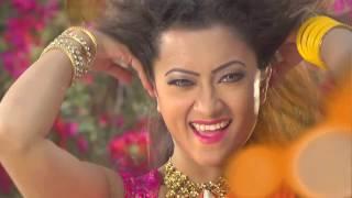 Tui Amar Bhabna Tui Shadhona । Bangla Movie Song cotpoti । Rashed Murshed । Shapno Nupur