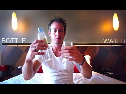 Travel Tip: Can you drink the water in DUBAI? | Cover-More Travel Insurance