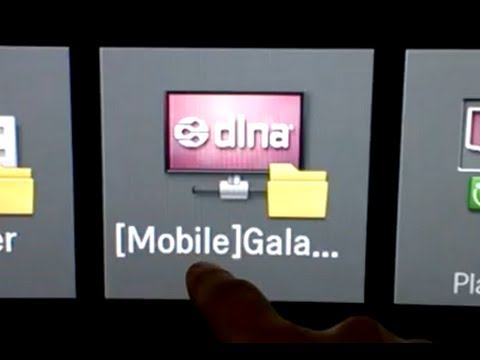 DLNA - Samsung GALAXY S4 - Digital Living Network Alliance,