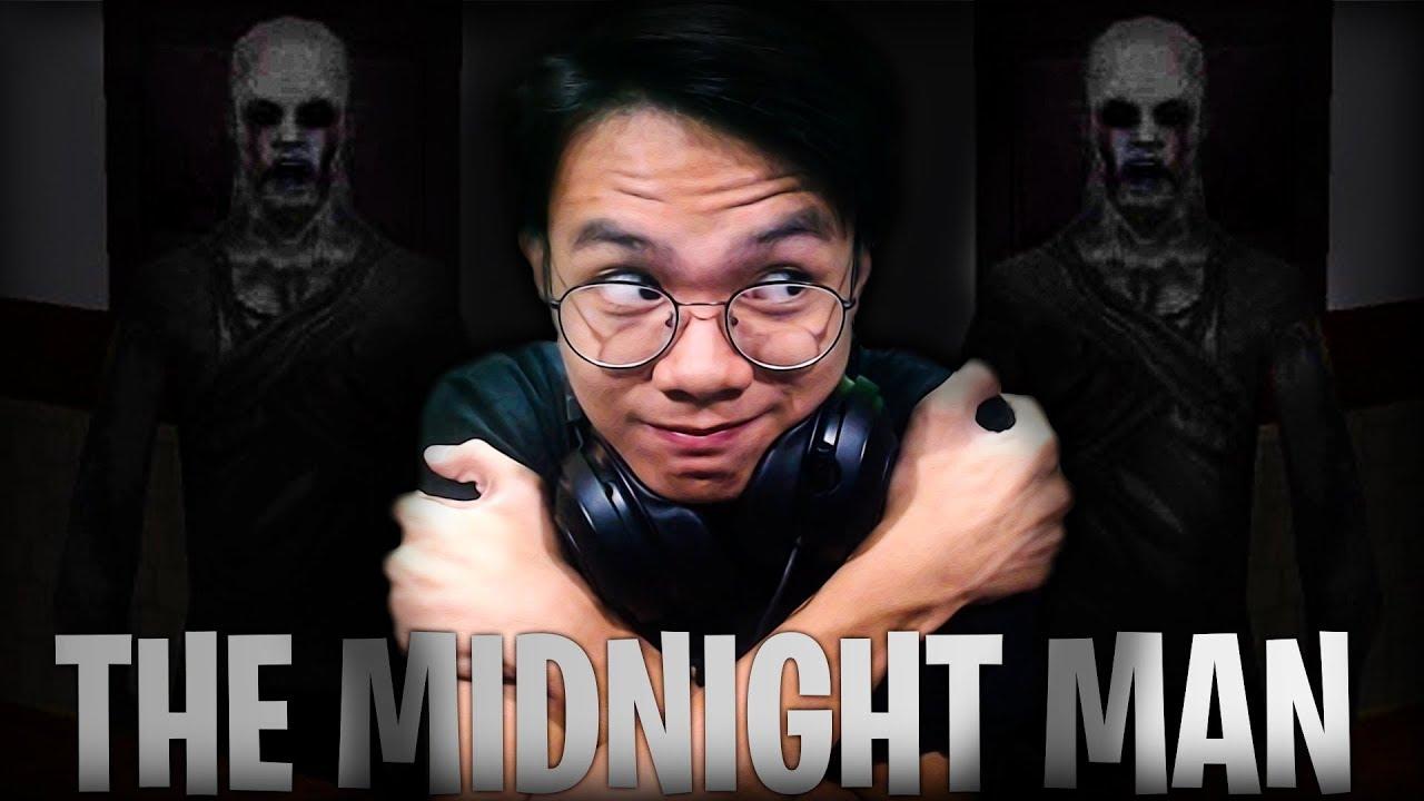 THE TANGA MAN | The Midnight Shadows - #Pinoy