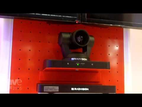 ISE 2015: PeTa GmbH Features Radvision Rako Controls