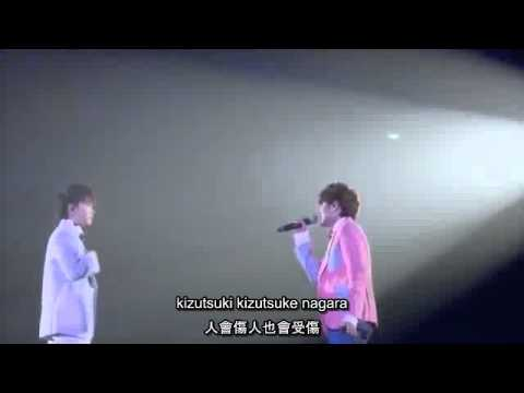 Ryeowook and Sungmin SS4 Japan Story (romanisation &amp; chi sub)