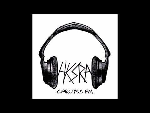 January 28,  2015 HKSRA Cantonese Radio Show