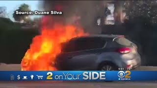 2 On Your Side: Kia & Hyundai Fire Danger Claims