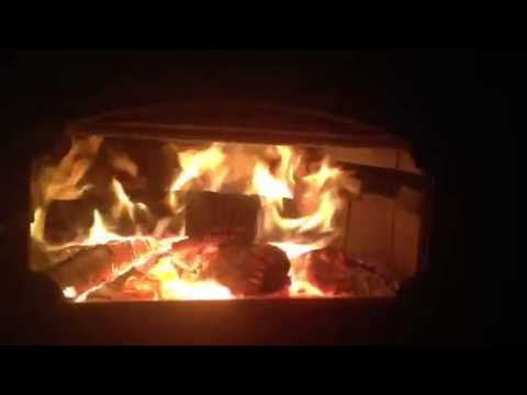 Lopi Freedom Wood Burning Stove Insert - Day 4 Review