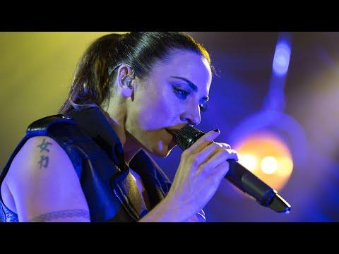 Melanie C - Sporty's Forty - 20 Enemy