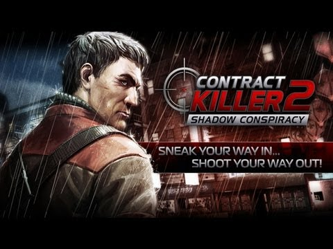 Contract Killer 2 - Universal - HD Gameplay Trailer