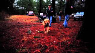 "Ben ""Coon Dog"" Tice ft. FatRat Da Czar - Party In Dixie Official Music Video"