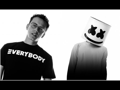 Logic, Marshmello - Everyday 1 Hour