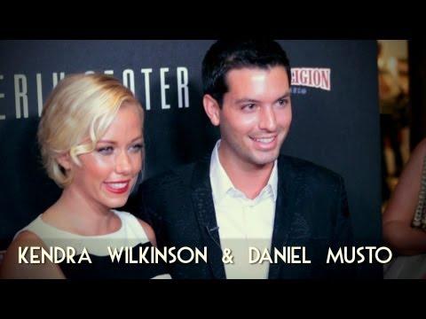 Kendra Wilkinson Styled By Daniel Musto video