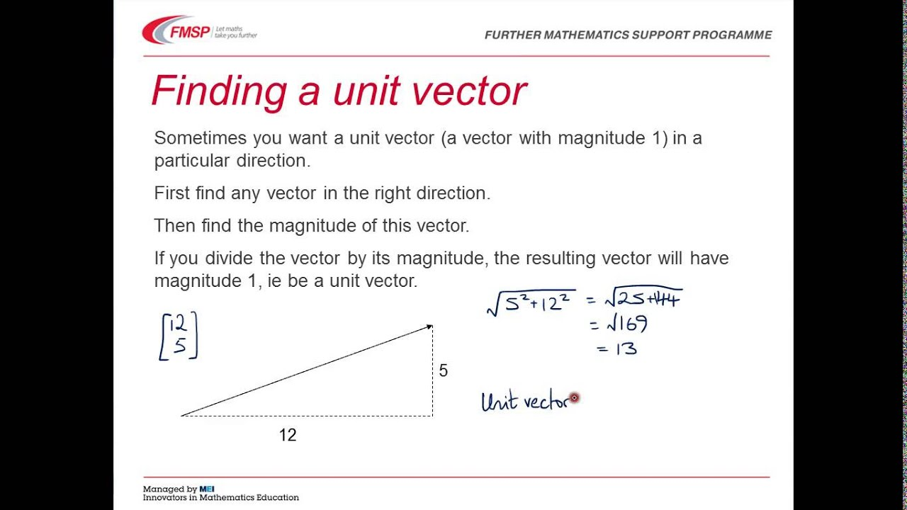 Vector  Definition of Vector by MerriamWebster