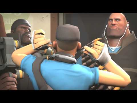 Team Fortress 2 Now available on OS X