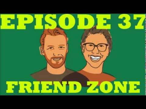 If I Were You – Episode 37:Friend Zone (Jake and Amir Podcast)