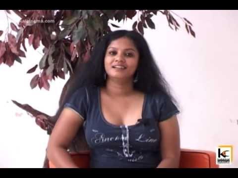 Actress Uma Special Interview thumbnail