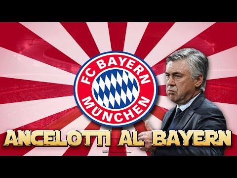 ANCELOTTI AL BAYERN MUNICH EN 2016-17 | Vlog by SergioLiveHD