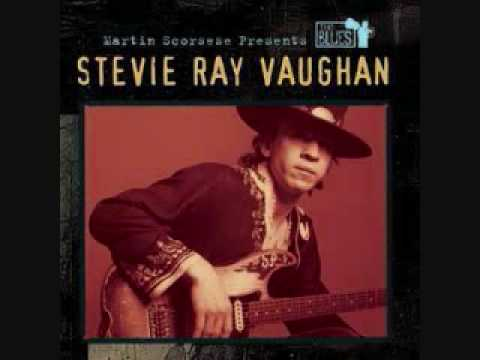 Stevie Ray Vaughan - The Things I Used to Do