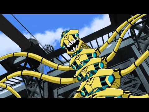 The Avengers Earths Mightiest Heroes S1 E18