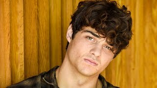 5 Personal Facts About Noah Centineo | Hollywire