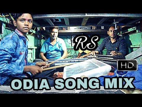 ODIA SONG MIX BY   RS DHUMAL GONDIA   9850448582