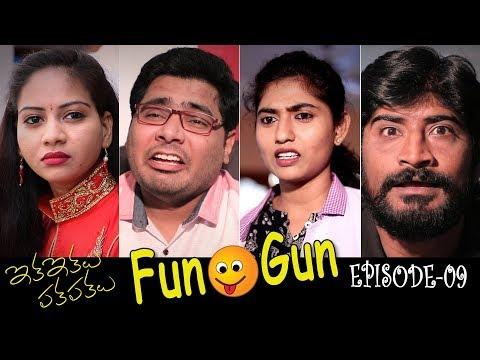 Fun Gun Episode 9   Funny Telugu Webisode   Comedy Web Series in Telugu   Y5 Tv