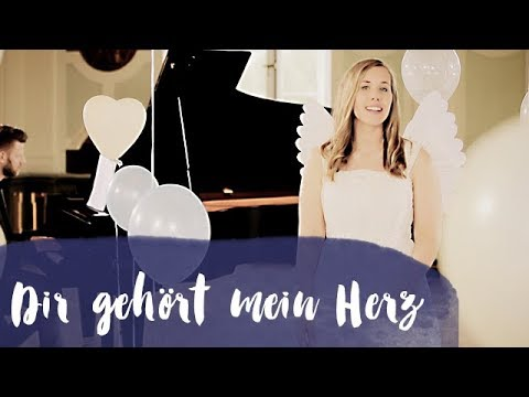 You´ll be in my heart | Tarzan | Phil Collins Cover Disney | german version | Angelrellas [22]