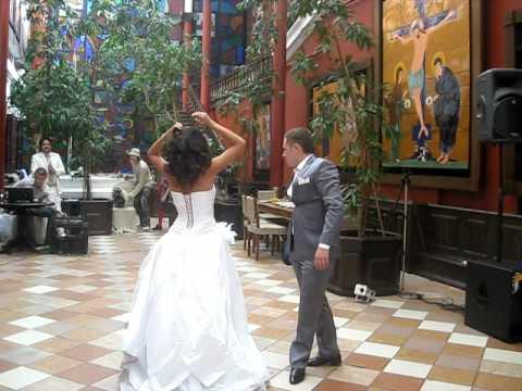 Свадебный танец гряз свадебный танец