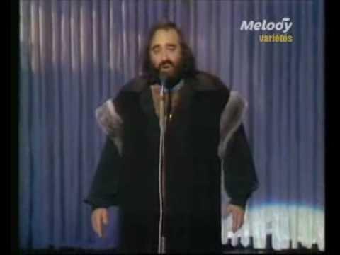 Demis Roussos - Silent Night (1978)